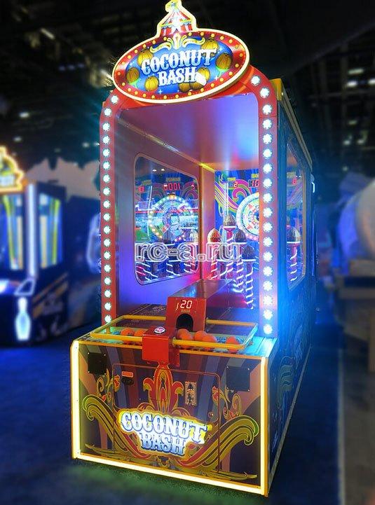 Фирмы таг автоматы игровые