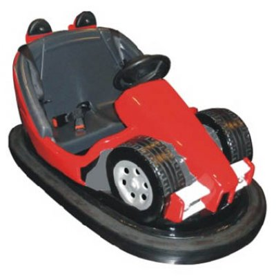Children Bumper Car 2