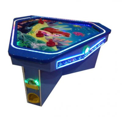 3P Mini Air Hockey