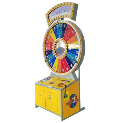 Spin N Win Giant