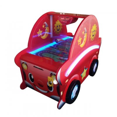 Car Air hockey