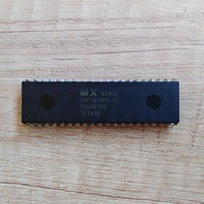 MX29F1615PC-10 FLASH EEPROM