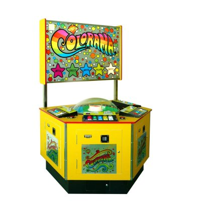 Colorama 4 player