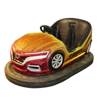 Adult Bumper Car 1