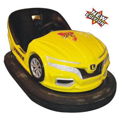 Adult Bumper Car 2