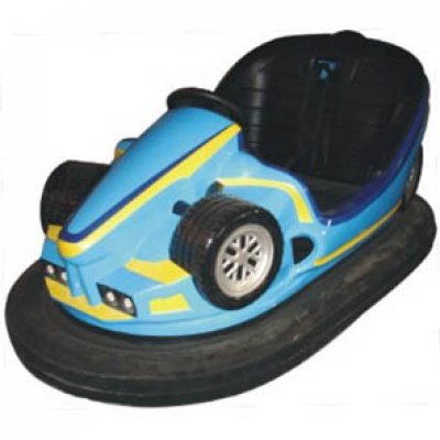 Adult Bumper Car 5