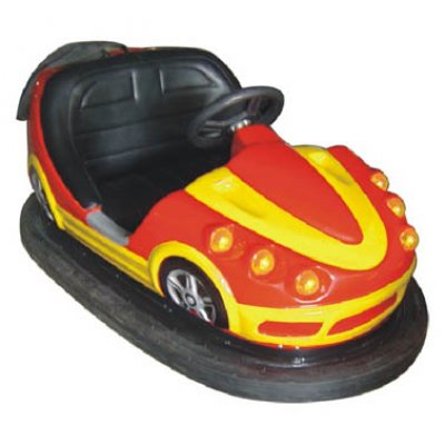 Children Bumper Car 1
