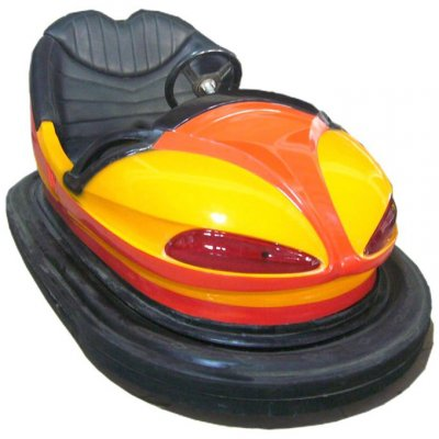 Battery Bumper Car BС3