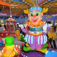 Игровой автомат цирк  Игровые автоматы в Онлайн казино